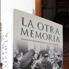 Libros antiguos: LA OTRA MEMORIA, ALFONSO TOGORES. ED. ACTAS. 201Q. Lote 103571451