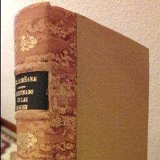 Libros antiguos: CONFINADO EN LAS HURDES. DR. ALBIÑANA. 1933. MADRID. EXCELENTE ESTADO Y ENCUADERNACION.. Lote 103730583