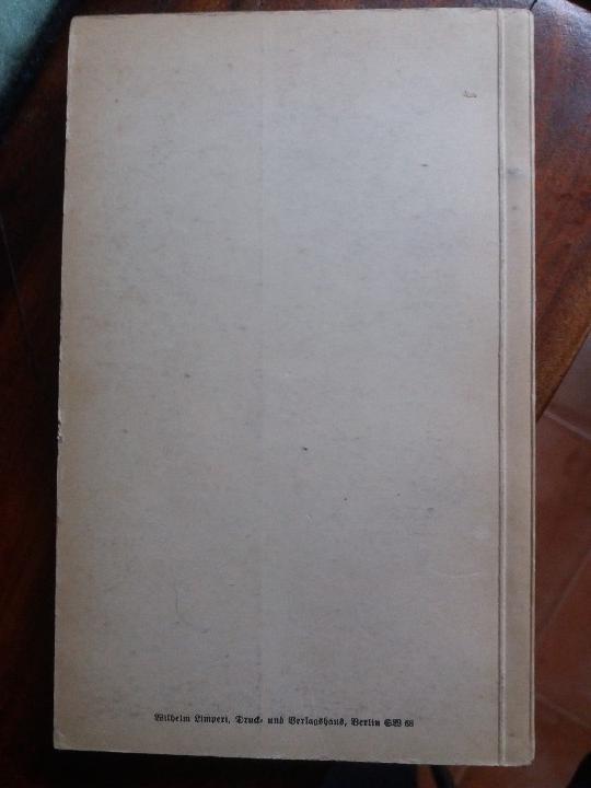 Libros antiguos: Legión Cóndor, Guerra Civil Española, Alemania del Tercer Reich. - Foto 5 - 108081359