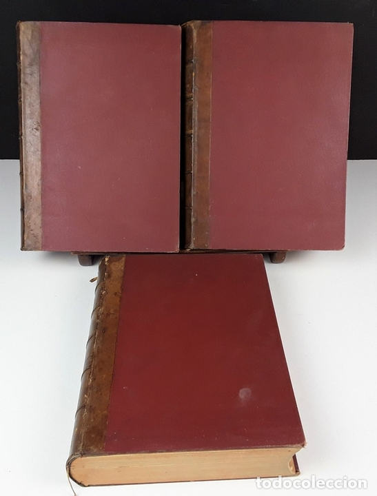 Libros antiguos: HISTORIA DE LA GUERRA CIVIL. 3 TOMOS. ANTONIO PIRALA. 1889/1891. - Foto 10 - 118360923