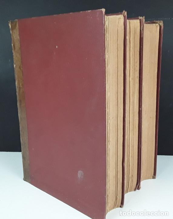 Libros antiguos: HISTORIA DE LA GUERRA CIVIL. 3 TOMOS. ANTONIO PIRALA. 1889/1891. - Foto 11 - 118360923