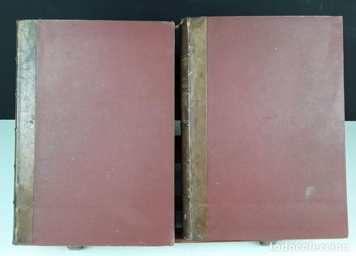 Libros antiguos: HISTORIA DE LA GUERRA CIVIL. 3 TOMOS. ANTONIO PIRALA. 1889/1891. - Foto 12 - 118360923