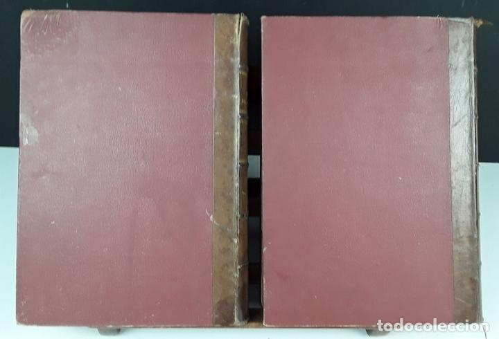 Libros antiguos: HISTORIA DE LA GUERRA CIVIL. 3 TOMOS. ANTONIO PIRALA. 1889/1891. - Foto 13 - 118360923