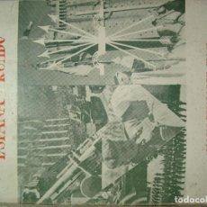 Libros antiguos: ESPAÑA Y SU RUMBO: RECOPILACIÓN DE UNA TAREA SOBRE LA GUERRA DE ESPAÑA INTERES GALICIA . Lote 120424931