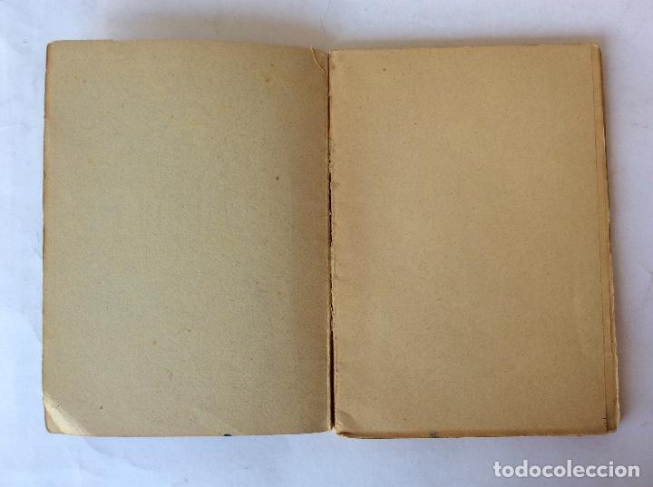Libros antiguos: LIBRO. EDICIONES GUERRA CIVIL. MADRID NOVIEMBRE 1936, REPUBLICA. GALDOS. EL 2 DE MAYO. - Foto 3 - 125224567