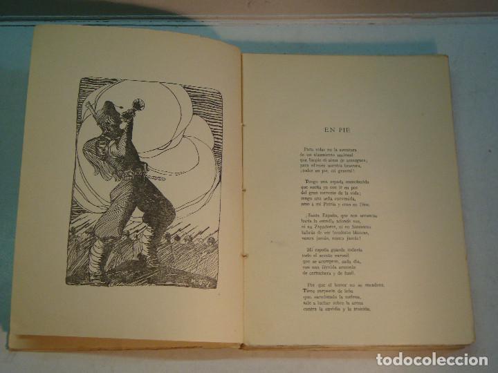 Libros antiguos: Joaquín A. Bonet: ¡Simancas! Epopeya en los cuarteles de Gijón (1939) (Dedicado) - Foto 6 - 139914906