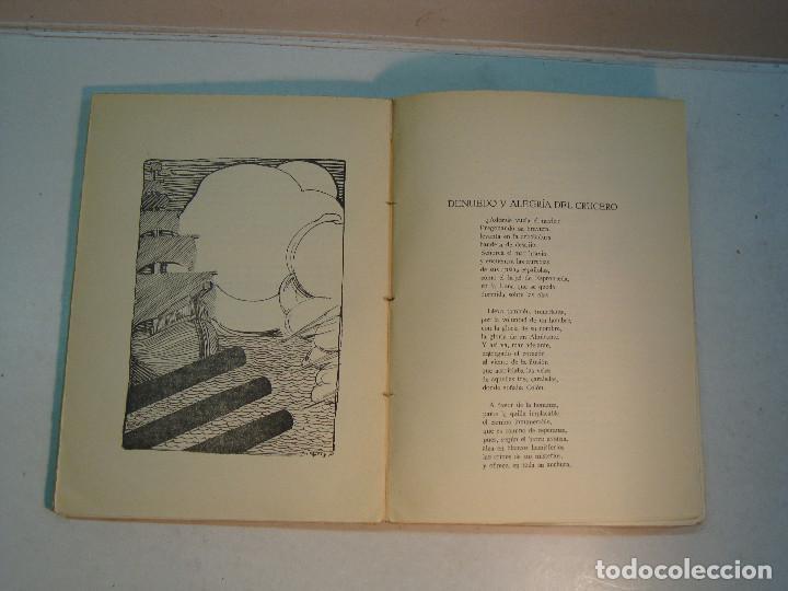 Libros antiguos: Joaquín A. Bonet: ¡Simancas! Epopeya en los cuarteles de Gijón (1939) (Dedicado) - Foto 7 - 139914906