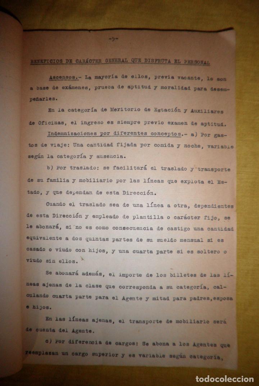 Libros antiguos: CABALLEROS MUTILADOS DE GUERRA POR LA PATRIA - VITORIA AÑO 1938 - GUERRA CIVIL. - Foto 10 - 143734282