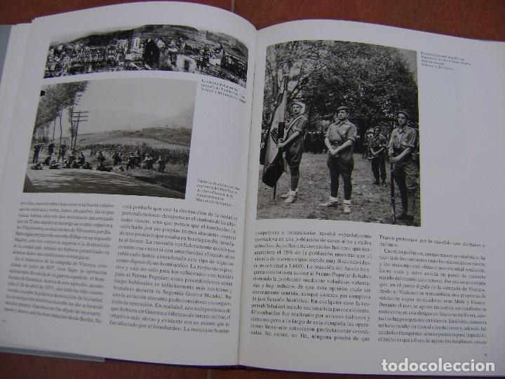 Libros antiguos: LIBRO DE GUERRA CIVIL , VIVIR EN GUERRA , JAVIER TUSELL. - Foto 4 - 145286682
