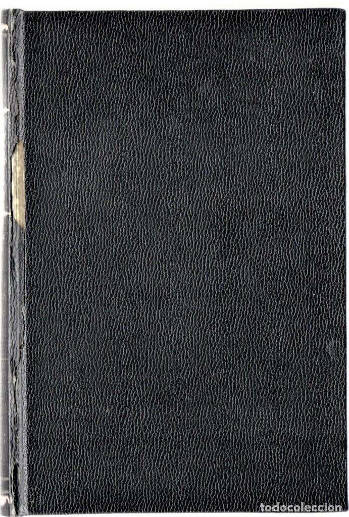 Libros antiguos: JUSTICIA BAJO LA DICTADURA,1930,SALAZAR ALONSO,ALCALDE MADRID FUSILADO GUERRA CIVIL ESPAÑOLA,FIRMADO - Foto 4 - 148800790