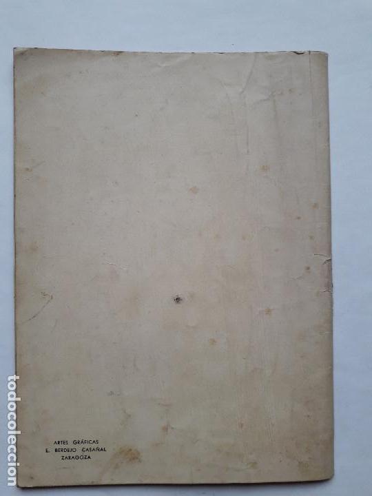 Libros antiguos: LATIDOS DE UN ESPAÑOL- Jose Maria Monterde - Foto 2 - 149547466