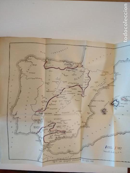Libros antiguos: VENTI MESI DI GUERRA IN SPAGNA 1936 1938 EMILIO FALDELLA LE MONNIER 1939 CIVIL ctv plano mapa - Foto 3 - 150752634