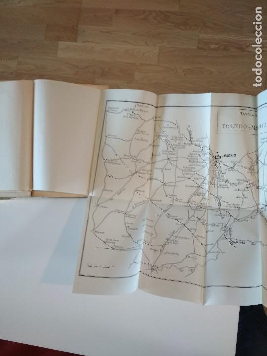 Libros antiguos: VENTI MESI DI GUERRA IN SPAGNA 1936 1938 EMILIO FALDELLA LE MONNIER 1939 CIVIL ctv plano mapa - Foto 19 - 150752634