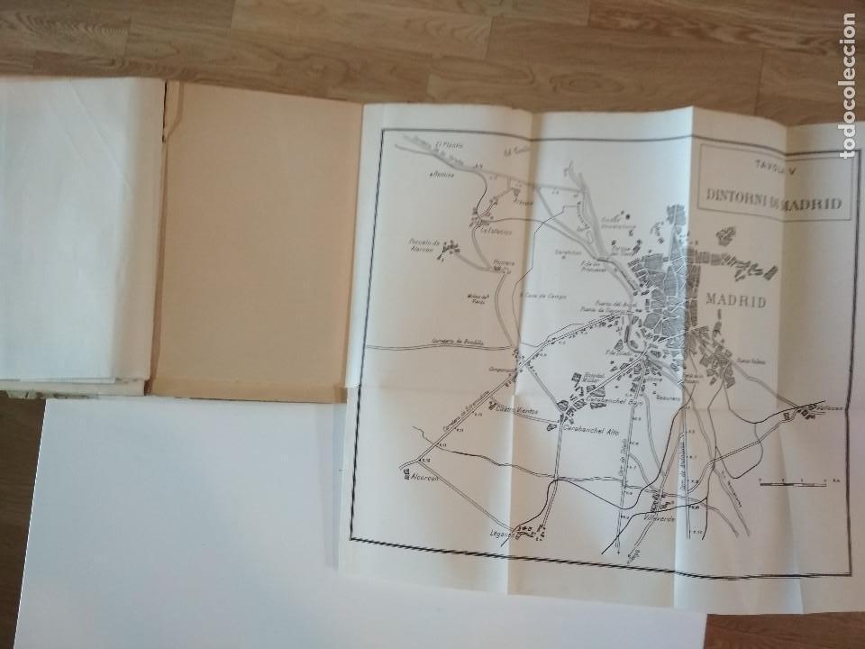 Libros antiguos: VENTI MESI DI GUERRA IN SPAGNA 1936 1938 EMILIO FALDELLA LE MONNIER 1939 CIVIL ctv plano mapa - Foto 20 - 150752634