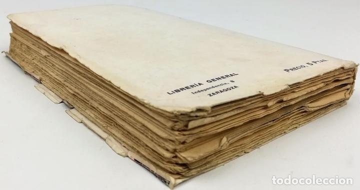Libros antiguos: LA TRAGEDIA ROJA EN BARCELONA. E. PUIG MORA. TIPOGRAFÍA LA ACADÉMICA. ZARAGOZA 1937 - Foto 6 - 155809838