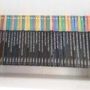 Libros antiguos: EL FRANQUISMO AÑO A AÑO COLECCIÓN DEL MUNDO 37 TOMOS + 37 DVDS EN PERFECTO ESTADO. Lote 156586626