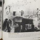 Libros antiguos: LIBRO CON IMAGINES GERRA CIVIL LES CORMAQUES GIRONINES LIBRO ESCRITO EN CATALAN. Lote 160389886