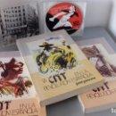 Libros antiguos: 3 LIBROS HISTORIA DE LA CNT EN LA REVOLUCIÓN ESPAÑOLA JOSÉ PEIRATS + CD CARTELES GUERRA CIVIL ESPAÑO. Lote 160479230