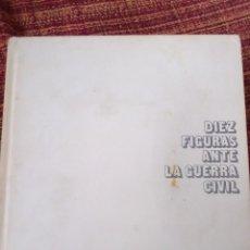Libros antiguos: LOTE 3 LIBROS COLECCIÓN SERIE DOCUMENTOS.. Lote 167189944