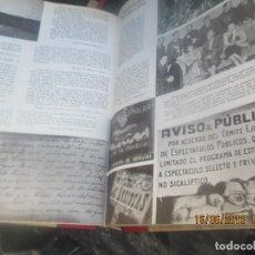 Libros antiguos: ESPAÑA EN LLAMAS, 1936, ED. ACERVO -SIN DISCOS. Lote 168332712