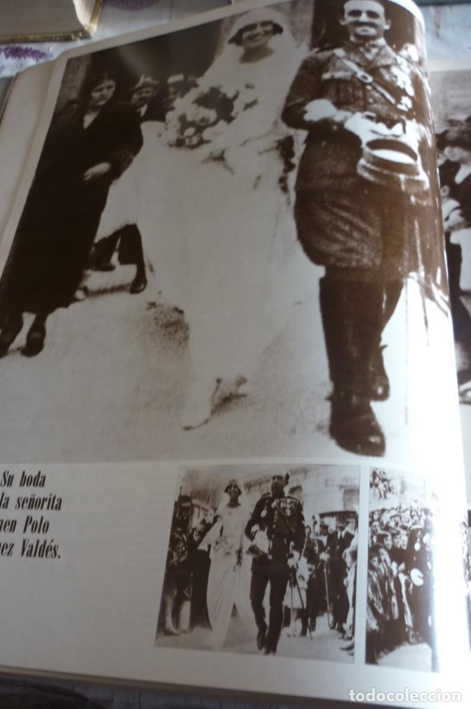 Libros antiguos: LA ACTUALIDAD ESPAÑOLA. FRANCO 40 AÑOS DE LA HISTORIA DE ESPAÑA - Foto 6 - 168376360