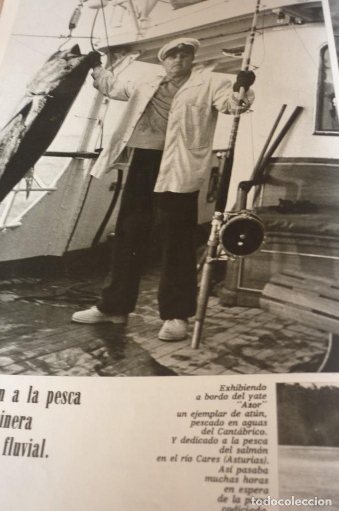 Libros antiguos: LA ACTUALIDAD ESPAÑOLA. FRANCO 40 AÑOS DE LA HISTORIA DE ESPAÑA - Foto 9 - 168376360