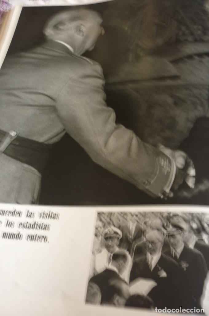 Libros antiguos: LA ACTUALIDAD ESPAÑOLA. FRANCO 40 AÑOS DE LA HISTORIA DE ESPAÑA - Foto 10 - 168376360