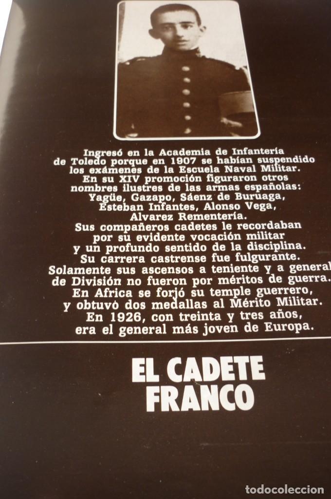 Libros antiguos: LA ACTUALIDAD ESPAÑOLA. FRANCO 40 AÑOS DE LA HISTORIA DE ESPAÑA - Foto 14 - 168376360