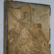 Libros antiguos: LA GUERRA, DOCUMENTOS GRÁFICOS INEDITOS DE LA CAMPAÑA.. Lote 168619536
