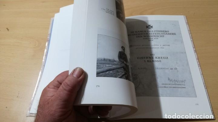 Libros antiguos: ARTILLERÍA EN LA DIVISIÓN AZUL - ANTONIO DE ANDRES Y ANDRES - KRASNY BOR - - Foto 13 - 169107372