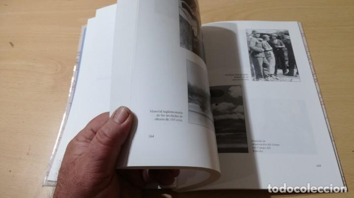 Libros antiguos: ARTILLERÍA EN LA DIVISIÓN AZUL - ANTONIO DE ANDRES Y ANDRES - KRASNY BOR - - Foto 14 - 169107372