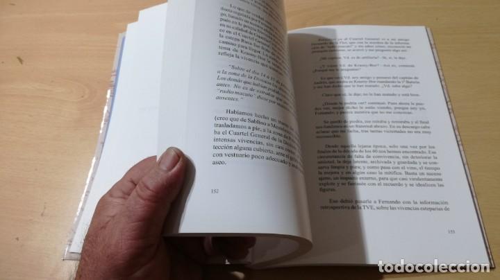 Libros antiguos: ARTILLERÍA EN LA DIVISIÓN AZUL - ANTONIO DE ANDRES Y ANDRES - KRASNY BOR - - Foto 15 - 169107372