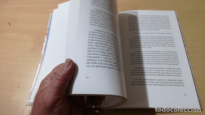Libros antiguos: ARTILLERÍA EN LA DIVISIÓN AZUL - ANTONIO DE ANDRES Y ANDRES - KRASNY BOR - - Foto 16 - 169107372