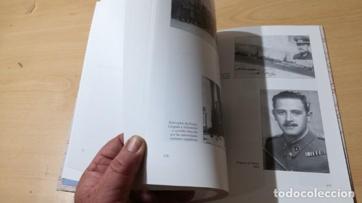 Libros antiguos: ARTILLERÍA EN LA DIVISIÓN AZUL - ANTONIO DE ANDRES Y ANDRES - KRASNY BOR - - Foto 17 - 169107372