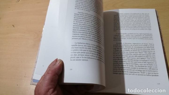 Libros antiguos: ARTILLERÍA EN LA DIVISIÓN AZUL - ANTONIO DE ANDRES Y ANDRES - KRASNY BOR - - Foto 20 - 169107372
