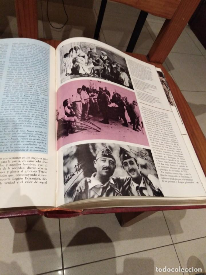 Libros antiguos: Francisco Franco un siglo de España de Ricardo de la cierva - Foto 4 - 170979573