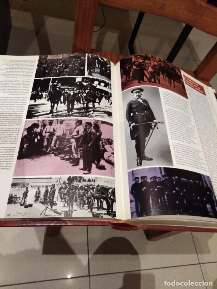 Libros antiguos: Francisco Franco un siglo de España de Ricardo de la cierva - Foto 5 - 170979573