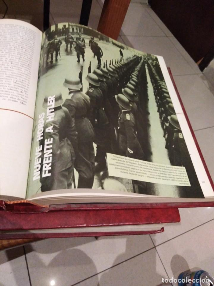 Libros antiguos: Francisco Franco un siglo de España de Ricardo de la cierva - Foto 6 - 170979573