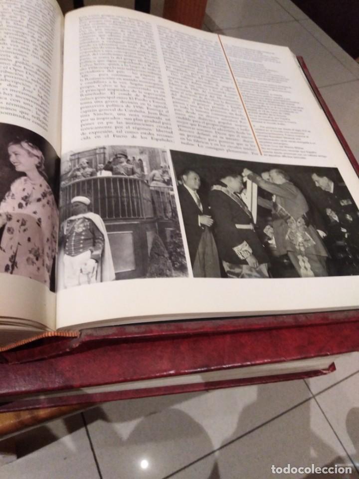 Libros antiguos: Francisco Franco un siglo de España de Ricardo de la cierva - Foto 7 - 170979573