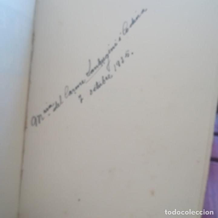 Libros antiguos: EL 6 DOCTUBRE DES DEL PALAU DE GOVERNACIO - LA VERITAT DEL 6 OCTUBRE-LOTE-1935 Y 1936 - Foto 8 - 171020560