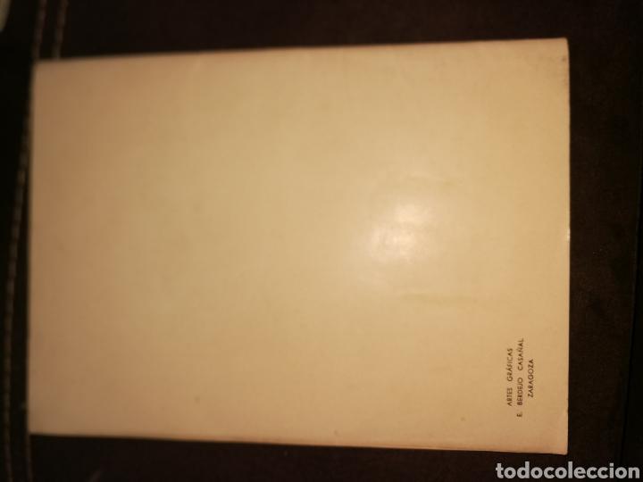 Libros antiguos: LATIDOS DE UN ESPAÑOL, ALOCUCIONES GUERRA CIVIL.1936.(IMPECABLE) - Foto 6 - 171641843