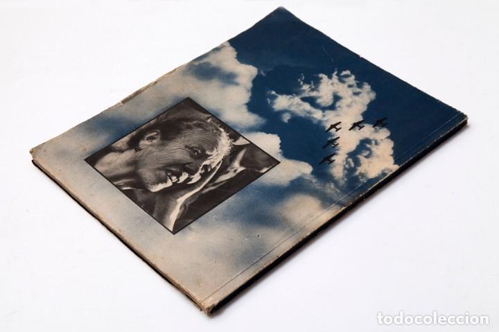 Libros antiguos: MADRID - ROBERT CAPA - FOTOLIBRO - GUERRA CIVIL ESPAÑOLA - 1937 - Foto 4 - 176921254