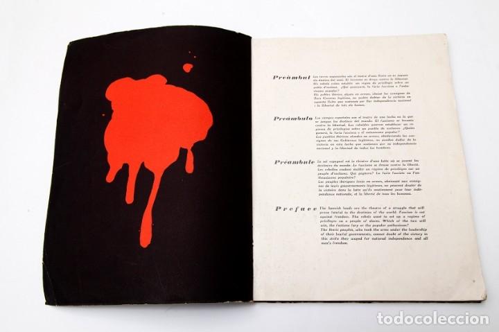 Libros antiguos: MADRID - ROBERT CAPA - FOTOLIBRO - GUERRA CIVIL ESPAÑOLA - 1937 - Foto 5 - 176921254