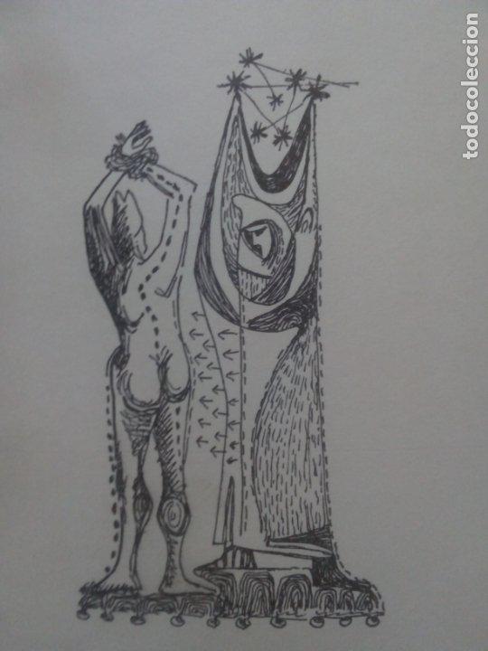 GRANELL. LO QUE SUCEDIÓ. 1968 MÉXICO. ILUSTRACIONES DEL AUTOR. GUERRA CIVIL. EXILIO REPUBLICANO (Libros antiguos (hasta 1936), raros y curiosos - Historia - Guerra Civil Española)