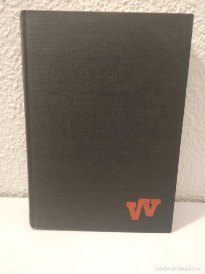 LIBRO FRENTE DE MADRID (Libros antiguos (hasta 1936), raros y curiosos - Historia - Guerra Civil Española)