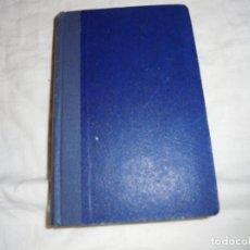Libros antiguos: LA EXPERIENCIA DEL PODER.MARCELINO DOMINGO.MADRID 1934.CARTA DE EDOUARD HERRIOT.PROLOGO DE ALFONSO C. Lote 184053008