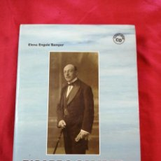Libros antiguos: GUERRA CIVIL ESPAÑOLA. RICARDO SAMPER. ELENA ENGUIX SAMPER. VALENCIA. SEGUNDA REPUBLICA. Lote 228329900