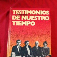 Libros antiguos: GUERRA CIVIL ESPAÑOLA. GARCIA LORCA, ASESINADO: TODA LA VERDAD. JOSE LUIS VILA-SAN-JUAN. Lote 187146661