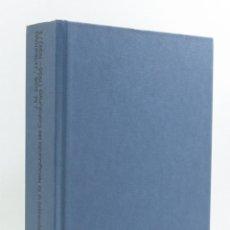 Libros antiguos: LA REPRESSIÓ A LA RERAGUARDA DE CATALUNYA. 1936-1939. VOLUM I - ABADIA DE MONTSERRAT 1989. Lote 187222530