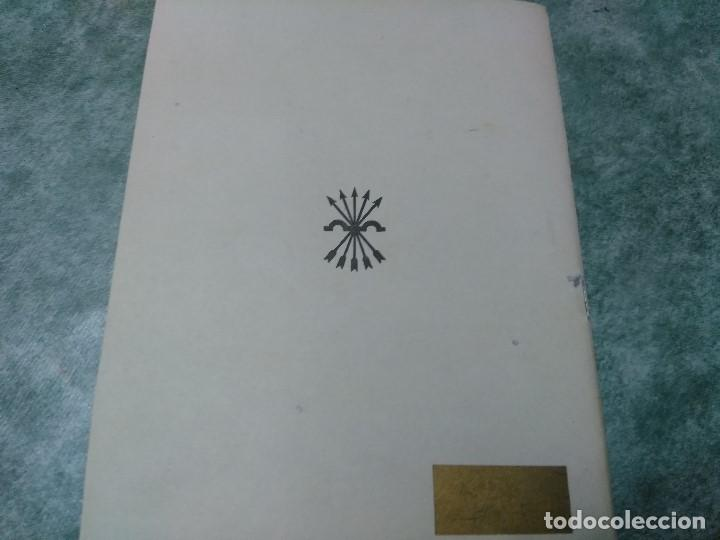 Libros antiguos: ROMANCE A JOSE ANTONIO - HOMENAJE PERPETUO - Foto 7 - 188491730